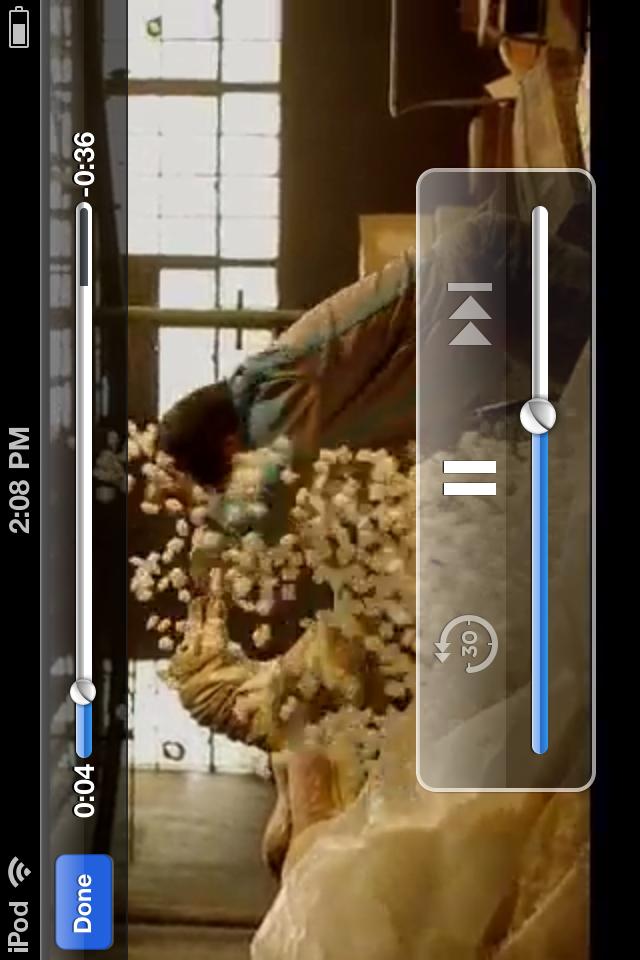 LXD screenshot #4