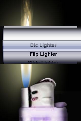 Lighter screenshot #1