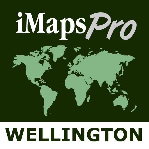 iMapsPro - Wellington