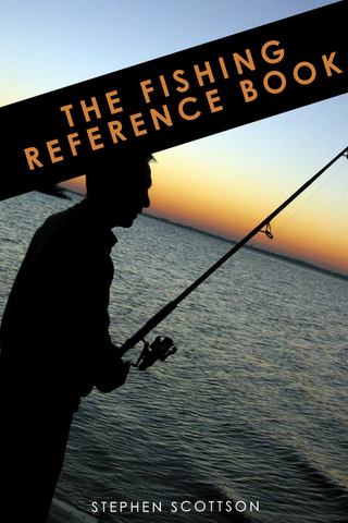 The Fishing Reference Book screenshot #1