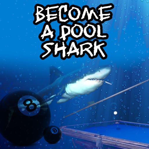 Become a Pool Shark