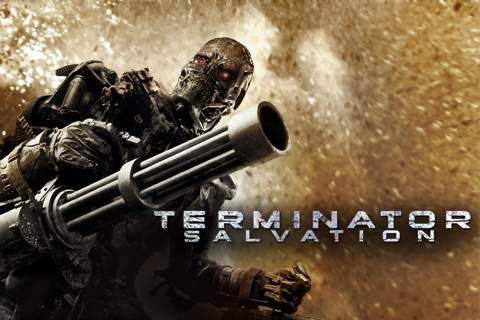 Terminator Salvation : The official game screenshot #5