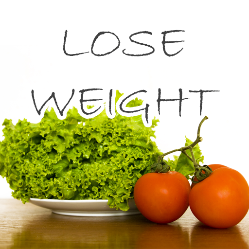 LOSE WEIGHT - FOOD GUIDE