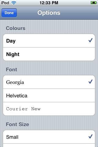 Graphics Designer screenshot #1
