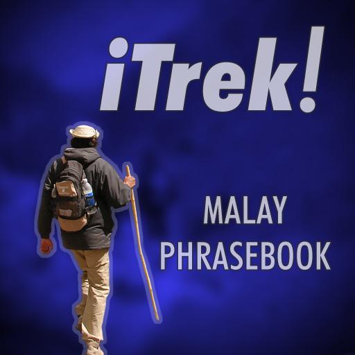 iTrek! - Malay Phrasebook