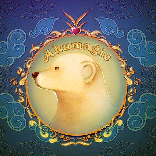 Akumagic the Bear
