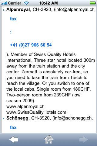 ProGuides - Zermatt screenshot #2