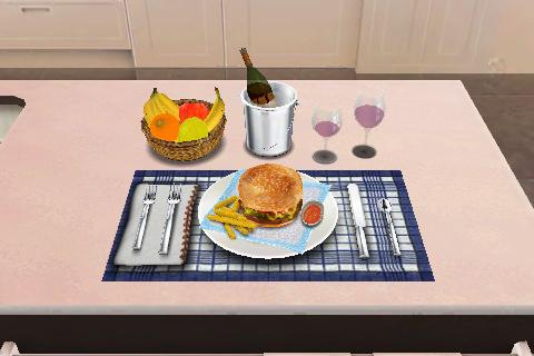 Pocket Chef FREE screenshot #5