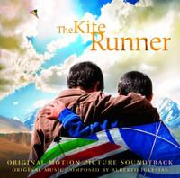 The Kite Runner (Original Motion Picture Soundtrack)
