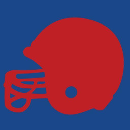 Football Fans - Buffalo