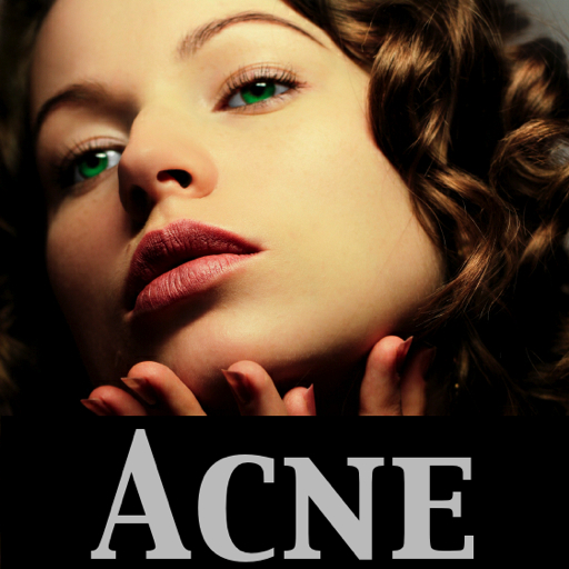 Acne Light Waves