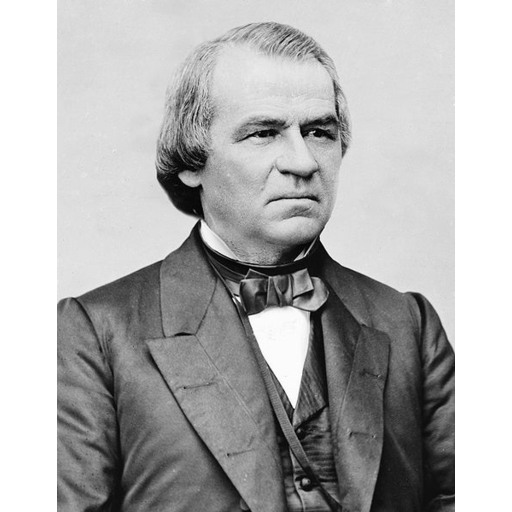 Andrew Johnson - Just the Facts