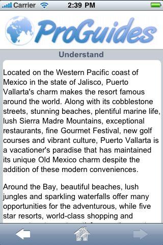 ProGuides - Puerto Vallarta screenshot #3