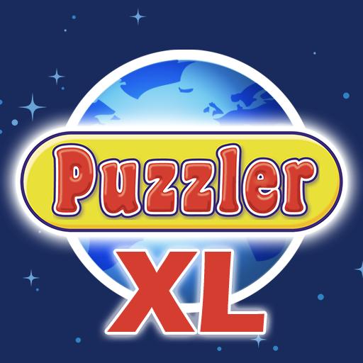 Puzzler World US XL