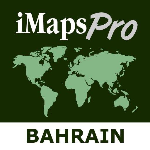 iMapsPro - Bahrain