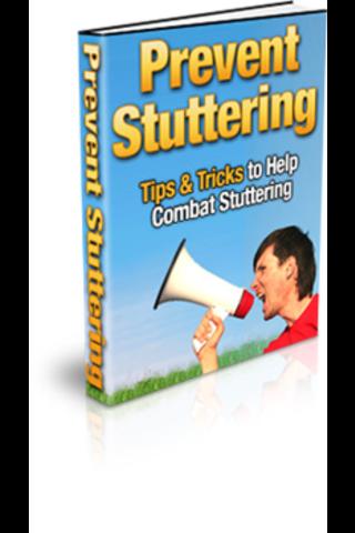 Prevent Stuttering screenshot #1