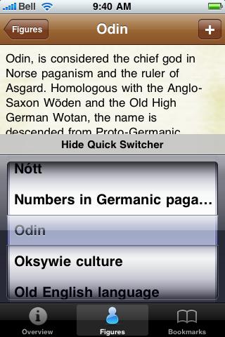 Norse Mythology screenshot #3