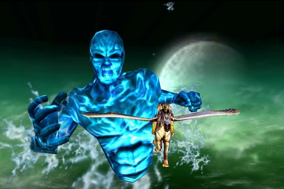 Hero of Sparta 2 FREE screenshot 5