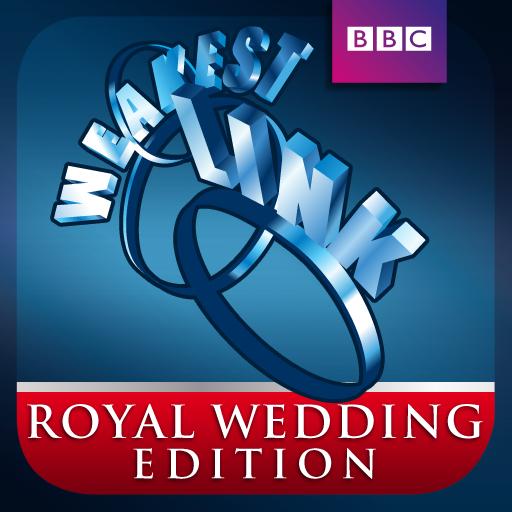 Weakest Link: Royal Wedding Edition