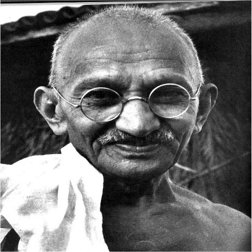 Mohandes Gandhi