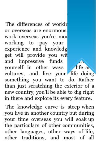 A Guide Book To Job Searching screenshot #5