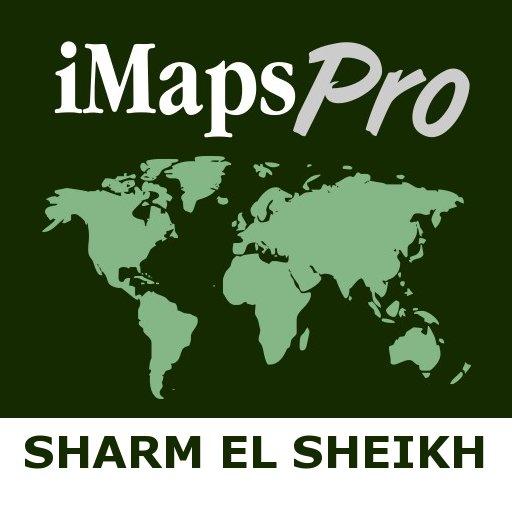 iMapsPro - Sharm El Sheikh