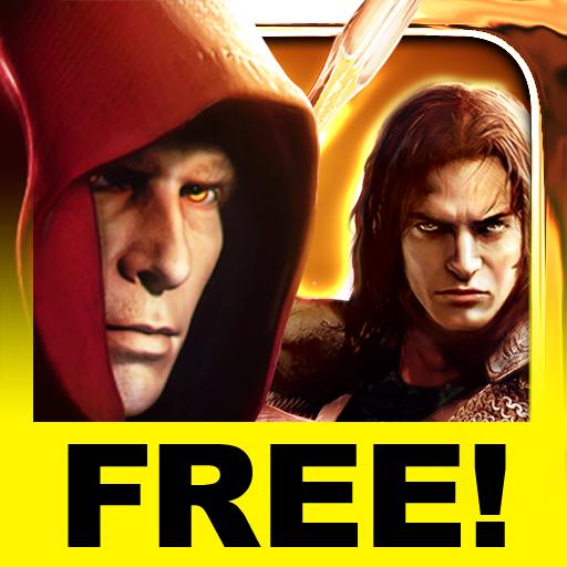 Dungeon Hunter 2 FREE