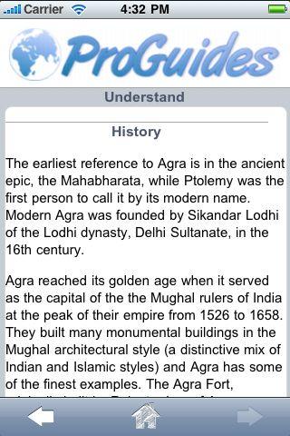 ProGuides - Taj Mahal screenshot #3