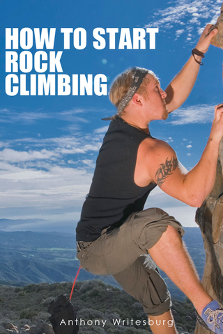 How to Start Rock Climbing screenshot #1