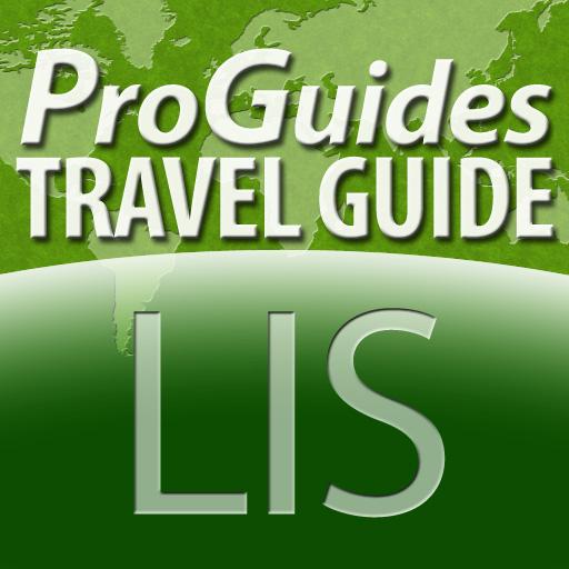 ProGuides - Lisbon