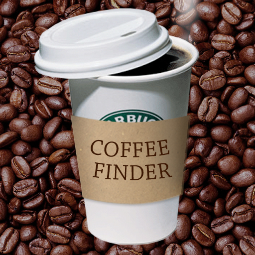 Coffee Finder icon