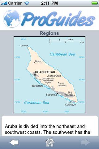 ProGuides - Aruba screenshot #3