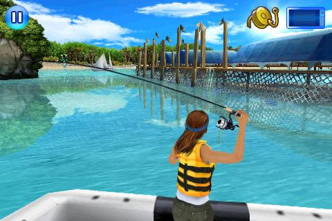 Fishing Kings FREE screenshot #1