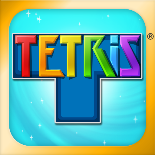 TETRIS.® for iPad