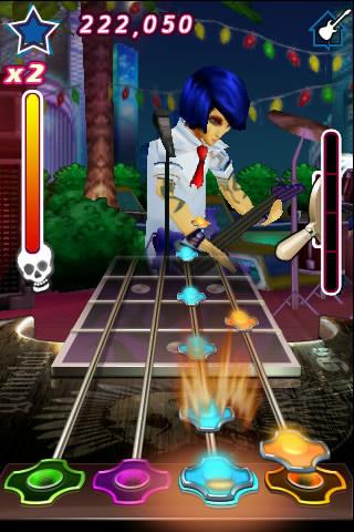 Guitar Rock Tour FREE screenshot 3