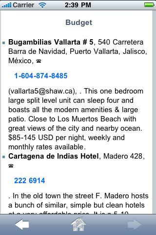 ProGuides - Puerto Vallarta screenshot #2