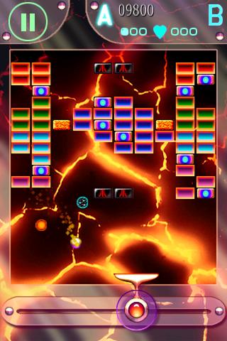 Super Breakout Ultra screenshot #3