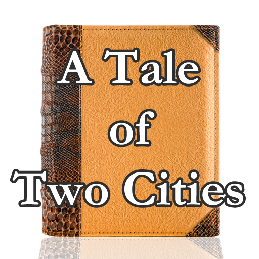 A Tale of Two Cities - Classic Book