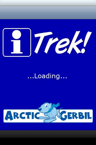 iTrek! - Croatian Phrasebook screenshot #1