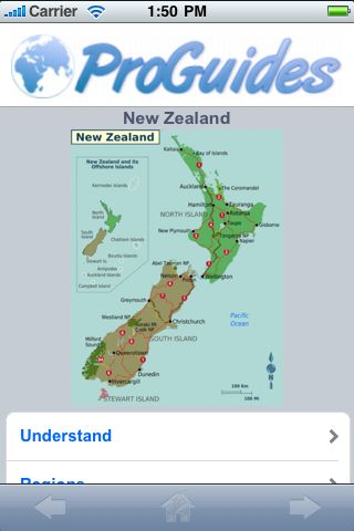 ProGuides - New Zealand image #1