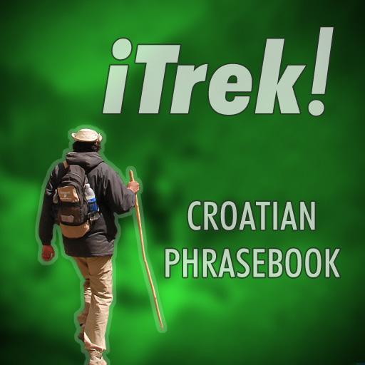 iTrek! - Croatian Phrasebook