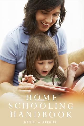 Home Schooling Handbook screenshot #1