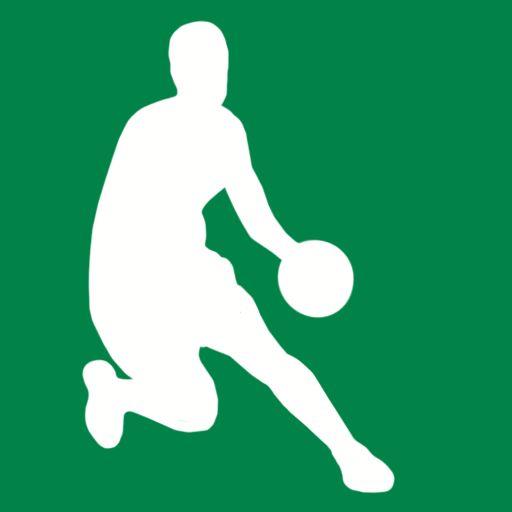 Basketball Fans - Boston