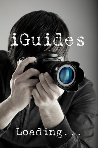 iGuides - Become a Digital SLR Pro screenshot #1