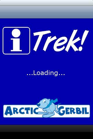 iTrek! - Swedish Phrasebook screenshot #1