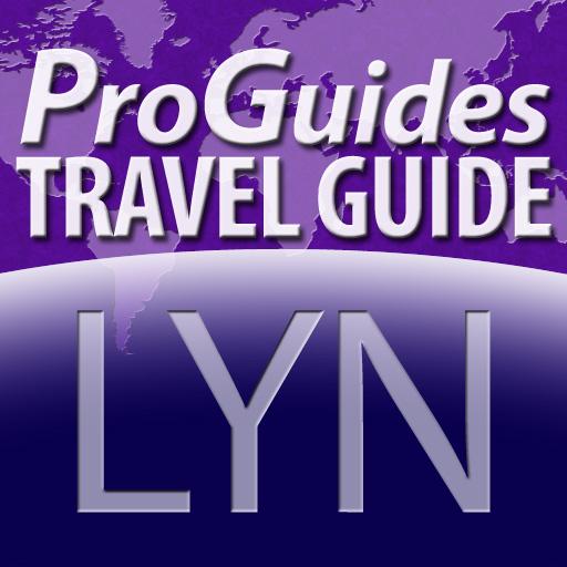 ProGuides - Lyon