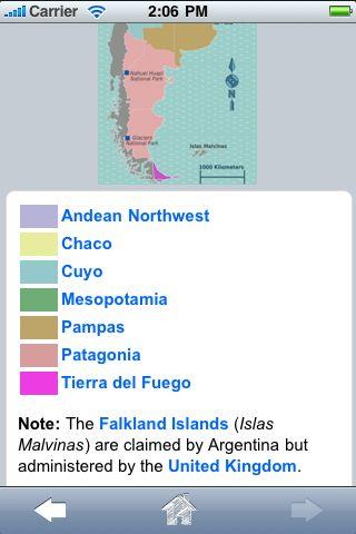 ProGuides - Argentina screenshot #3