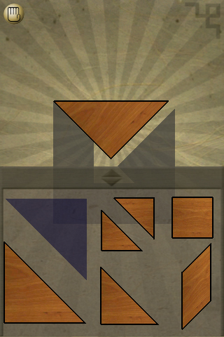 Tangram Puzzle Pro screenshot 3