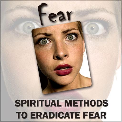 ERADICATE FEAR
