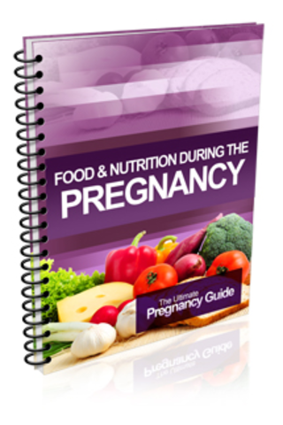 Food and Nutrition During The Pregnancy screenshot #1